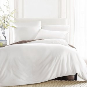 All Season Cotton Covered Silk Filled Comforter