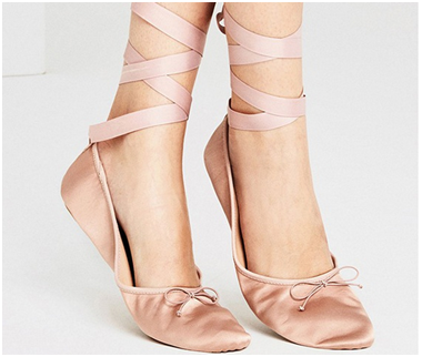 silk satin shoes