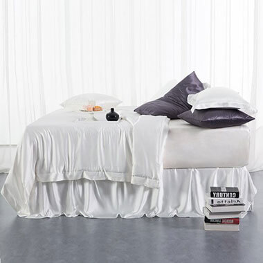 25 Momme 6PCs Duvet Cover Set